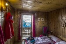 Pomedes huone