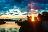 Finnish Midsummer