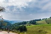 Schauinsland-Münstertal descent
